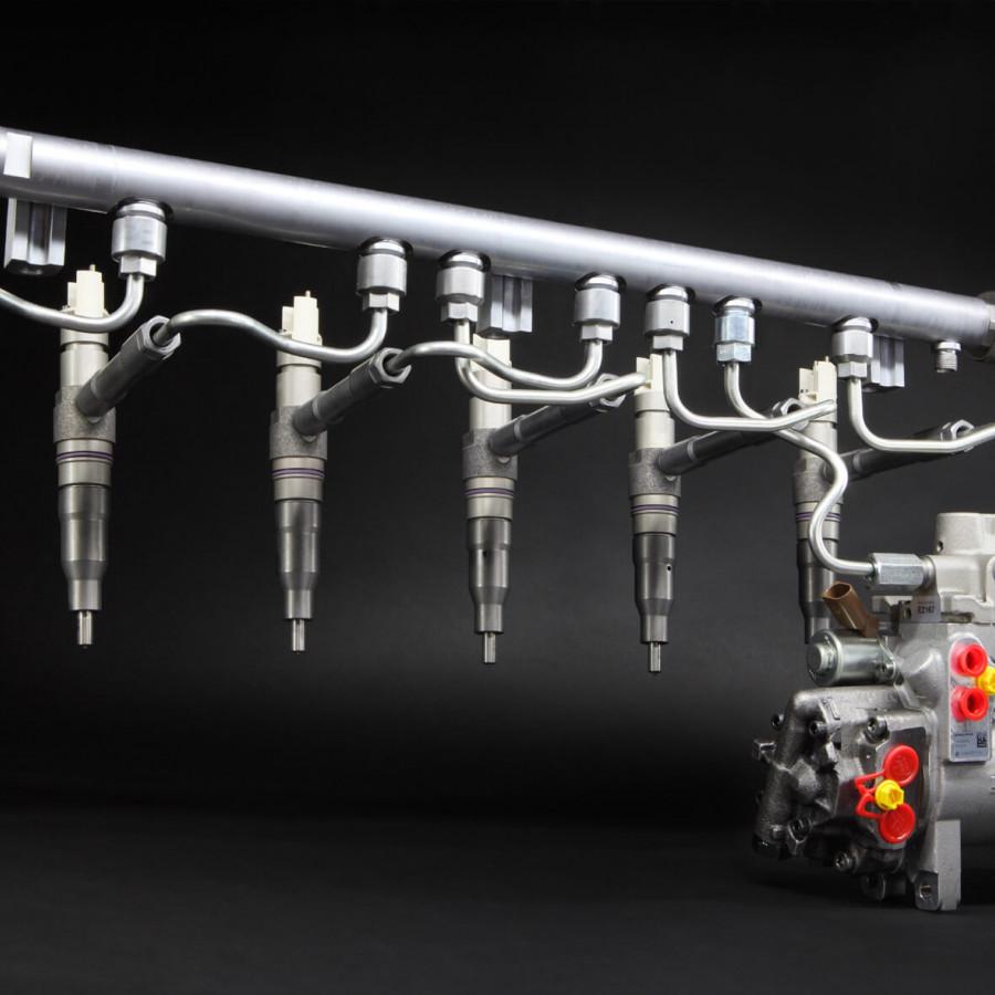 Ремонт топливной системы