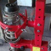 Замена пружин передней подвески